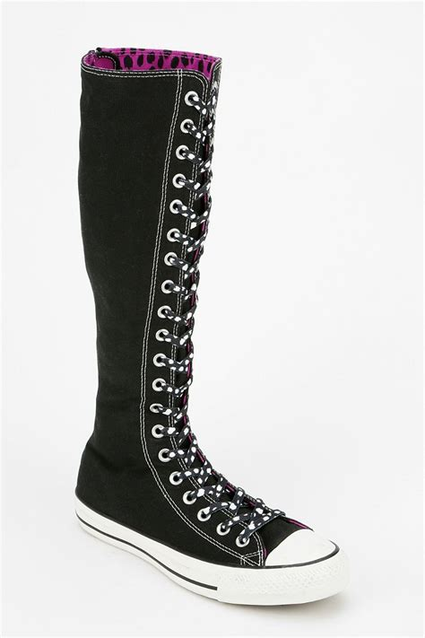 Urban Outfitters Bedding Sale Converse Chuck Taylor All Star Women S Knee High Sneaker
