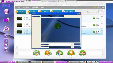 tutorial any video converter tutorial freemake video converter 3 0 1 german deuts