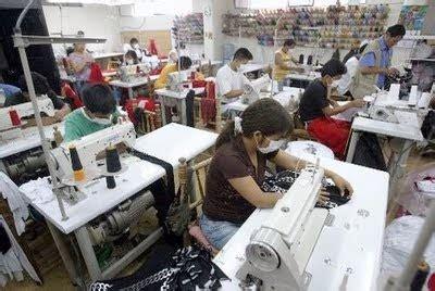 cadena productiva textil la tecnologia en la produccion textil cadena productiva
