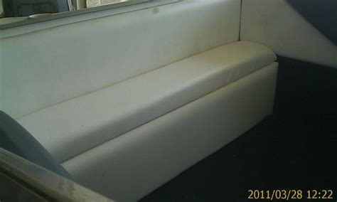 used boat bench seats build boat bench seat