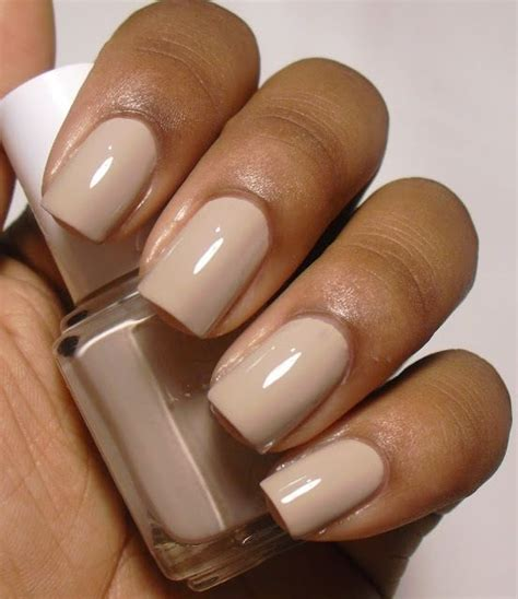 Must Colors For Summers Bare Toes by Essie Sand Tropez Beautiful Fingers And Toes