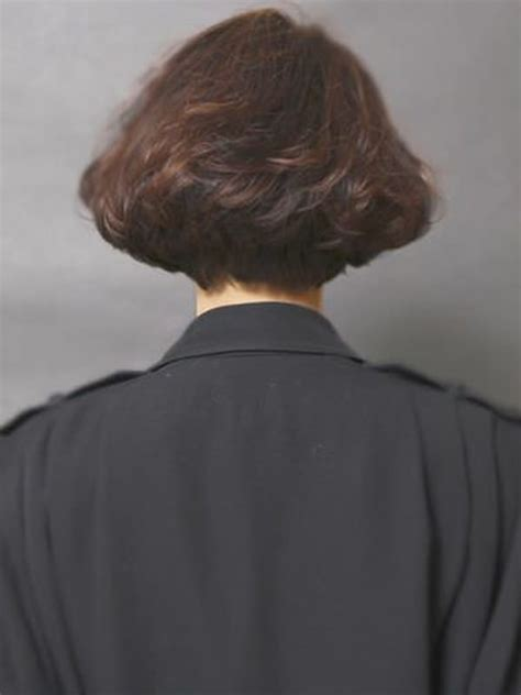dorothy hamile wedge haircuts front and back views short wedge haircut back view autos post