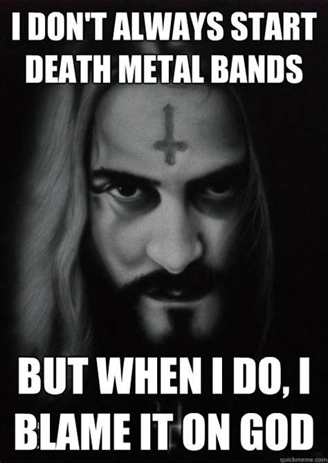 death metal memes image memes  relatablycom