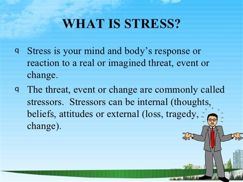 Mba Is Stressful by Stress Ppt Choice Image Diagram Writing Sle Ideas And
