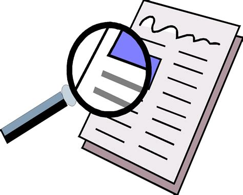 evaluating inspection reports pro qc international