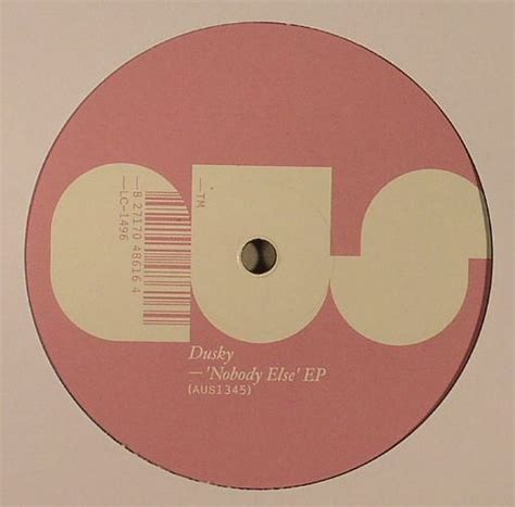 dusky house music dusky nobody else ep vinyl at juno records