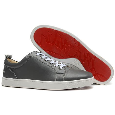 mens louboutin sneakers christian louboutin sneakers louis junior flat with