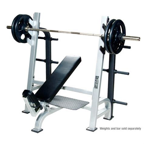 weight bench olympic york commercial olympic incline weight bench