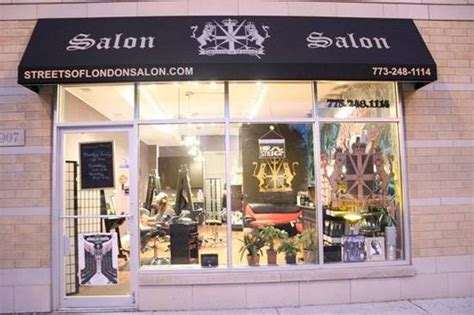 haircuts bucktown chicago shear madness the top 5 hair salons in chicago haute living