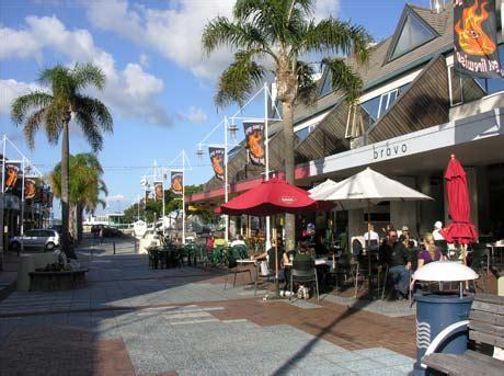 Home On The Range by Tauranga Street Scene Bay Of Plenty Places Te Ara