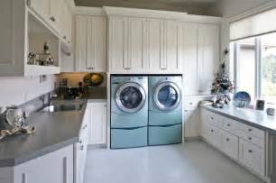 Laundry Room Sink With Cabinet Model Home Interiors Laundry Room Cabinet Design