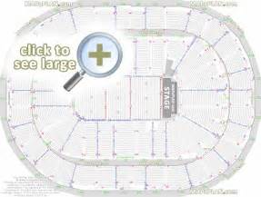 rexall place floor plan detailed seating chart