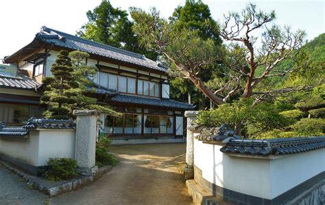 casa giapponese 11 elementi di una tipica casa giapponese