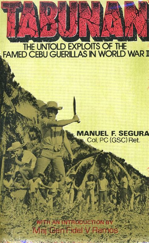 the unfavorable war my story books 5 books about cebu during wwii everything cebu