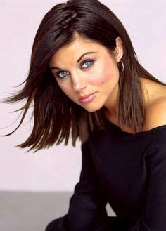 tiffany thiessen chin length hair amber haircuts and bangs on pinterest