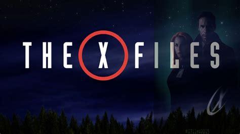 los expedientes secretos de x files los expedientes secretos quot x quot nueva serie 2016 youtube