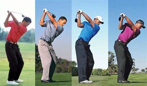 easiest golf swing to copy 타이거 우즈 미국 골프 시뮬레이터 업체 풀 스윙 골프 와 계약 아주경제