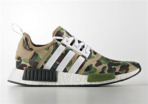 Adidas Nmd Xr1 Bape confirmed release date for bape x adidas nmd r1 upcoming sneaker releases the sole supplier