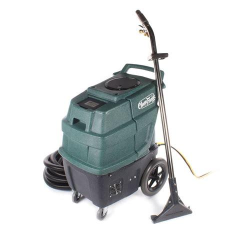 cleanfreak  psi hot water heated carpet extractor   wand  hose