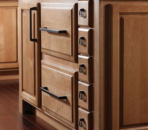 oil rubbed bronze hardware for kitchen cabinets opulence cabinet with astonishing amerock hardware