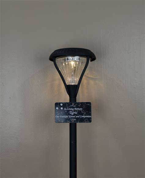 Grave Solar Lights Product
