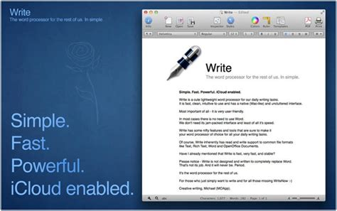 best free programs for mac best free word processing program for mac kapokcom tech