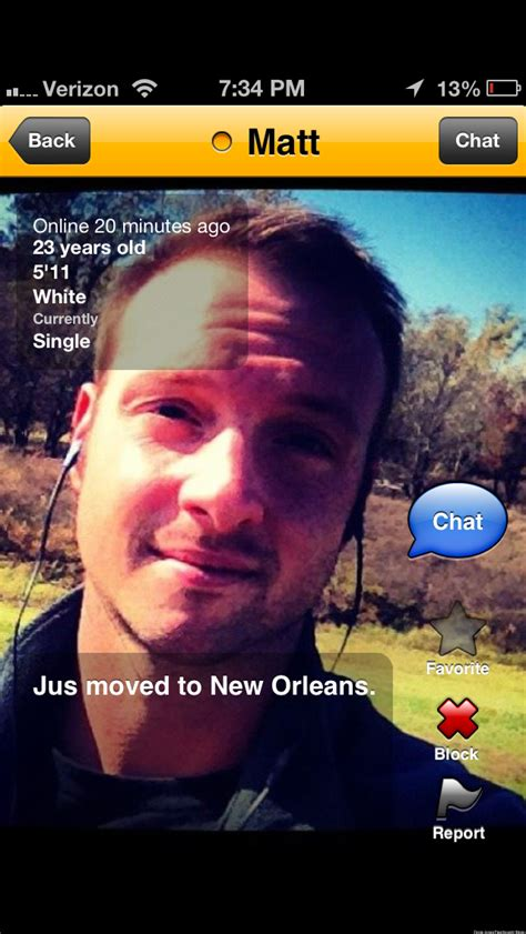 Search On Grindr Matt Ex Christian Advocate Exposed On Grindr