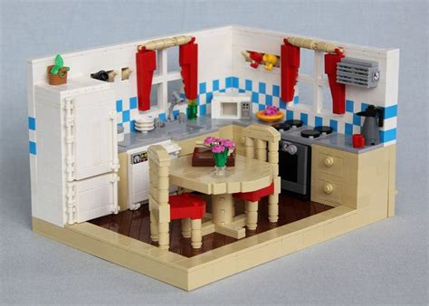 lego kitchen 17 best images about lego on pinterest lego lego city