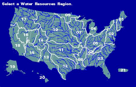 louisiana huc map usgs water resources about usgs water resources