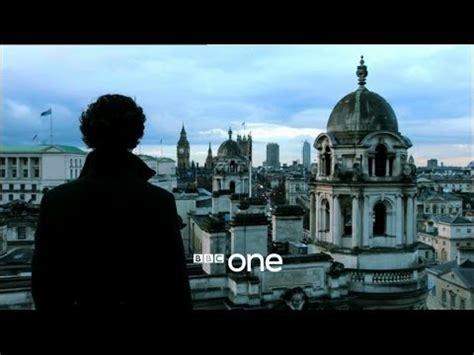 #sherlocklives sherlock: series 3 tv trailer bbc one