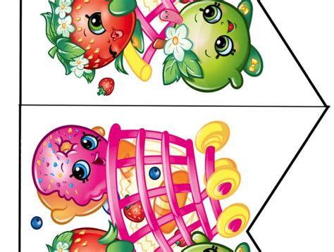 shopkins printable birthday banner free shopkins birthday party printables daisy celebrates