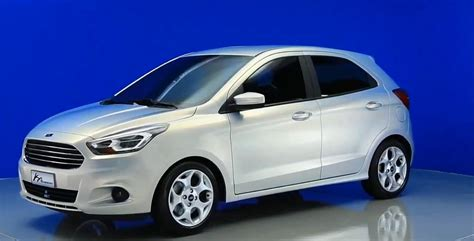 ford bank köln will the ford ka come to the united states prototype