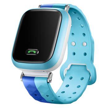 小天才 电话手表y02 防水版儿童智能定位电话手表 蓝色版【图片 价格 品牌 报价】 京东