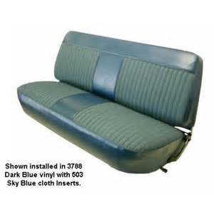 Seat Cover Kits Aftermarket Auto 1957 Ford Upholstery Kits Autos Post