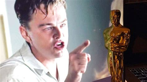 Leo Meme Oscar - what will happen to the internet if leo dicaprio wins an