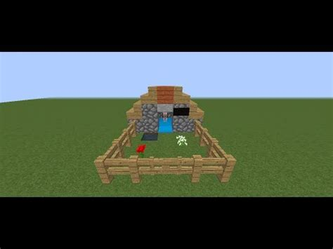 minecraft how to make a dog house minecraft how to make a epic dog house youtube