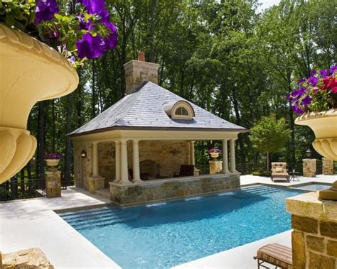 pool houses with bars 59 best images about pool house cabanas on pinterest