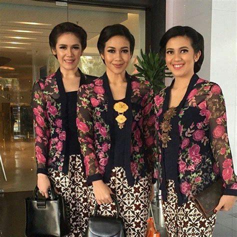 Erkud Flower Atasan Kemeja Blouse Baju Wanita 2 3889 best fashion inspiration kebaya baju kurung batik songket ikat sarongtenun images on