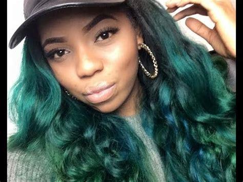 aquamarine hair color green mermaid hair faq adore aquamarine 117