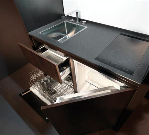 cuisine compact cuisine compacte design kitchoo