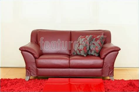dark red couch dark red sofa image