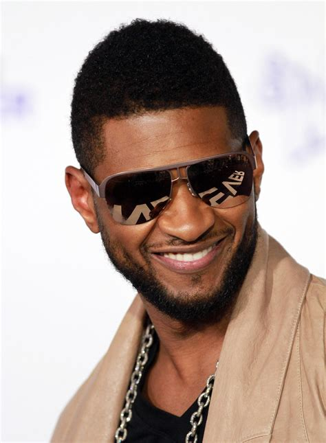 usher biography all about celebrity usher height and weight