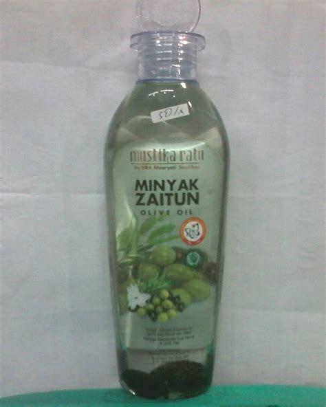 Daftar Minyak Zaitun Mustika Ratu jual minyak zaitun mustika ratu suci herbal shop