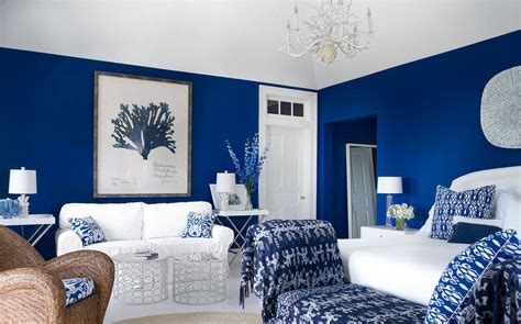 home decor blue cobalt blue home decor ideas