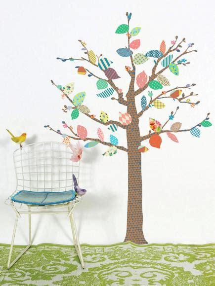Aufkleber Tapete Kinderzimmer by Wandtattoo Quot Baum Quot Mimi Lou Bild 7 Living At Home