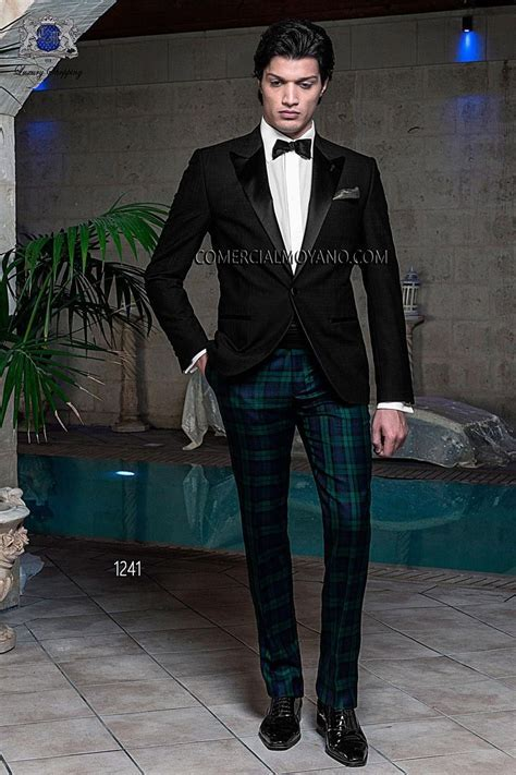 86 best images about Italian men wedding suits Black Tie