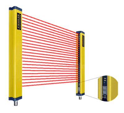 light curtain safety safety light curtains