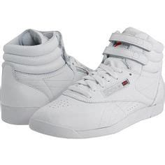 Yea Or Nay Reebok Aerobic High Top Sneakers 5999 by Bodies We Coveted From Fonda To