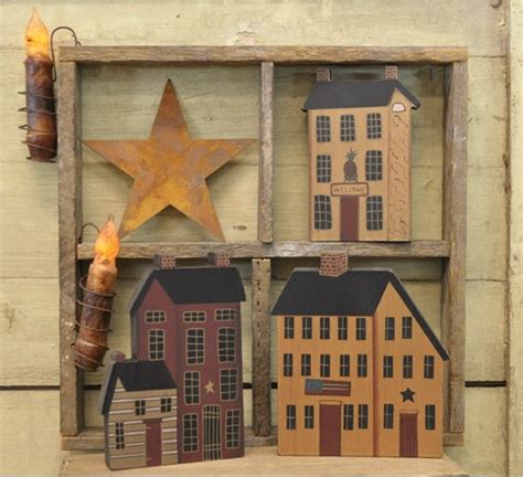 primitive decorations for the home primitive living on pinterest country primitive