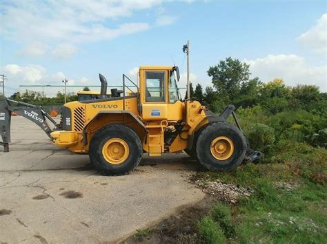 volvo loader for sale volvo wheel loaders http www rockanddirt equipment